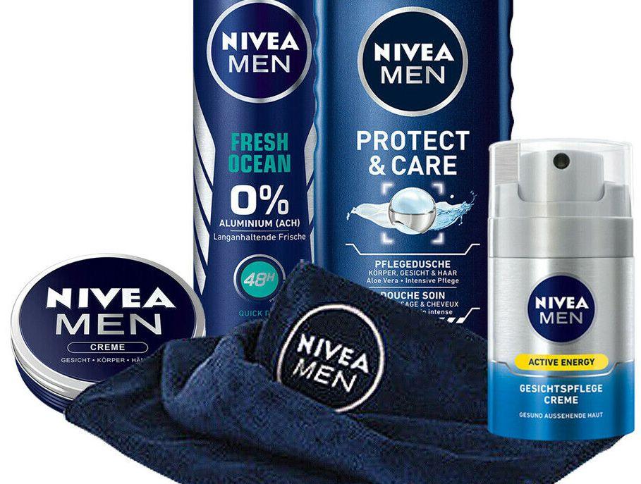 Nivea: Sale bei Ebay mit bis zu 20 Prozent Rabatt
