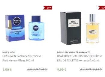 Outlet46: Nivea Men Cool Kick After Shave für 3,99 Euro frei Haus