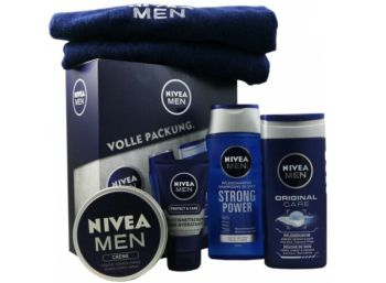 Ebay: Nivea-Geschenkset für Männer für 12,99 Euro frei Haus