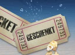 o2 Kinotag: Zwei Tickets zum Preis von einem