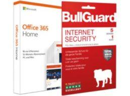 Notebooksbilliger.de: Office 365 inkl. Bullguard für 49,99 Euro