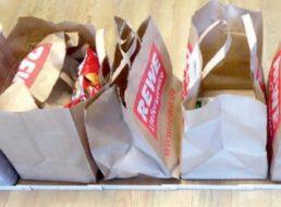 """Test: Online-Supermärkte können bei """"Stiftung Warentest"""" nicht punkten"""