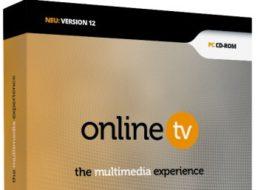 """Gratis: Vollversion von """"onlineTV 12"""" bei Chip jetzt zum Nulltarif"""