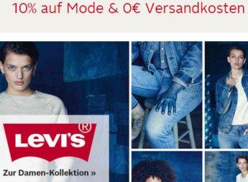 Otto: Zehn Prozent Mode-Rabatt für 20 Tage