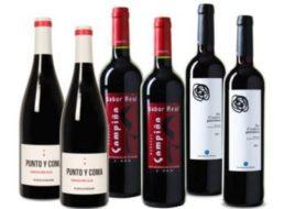 Knaller: Parker-Weinpaket mit zwölf Flaschen ab 41,88 Euro frei Haus