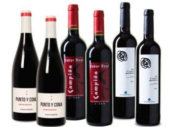 Knaller: Parker-Weinpaket mit zwölf Flaschen ab 40,83 Euro frei Haus