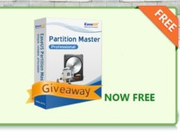 Gratis: Partition Master Professional zum Nulltarif