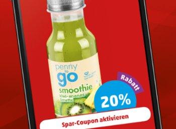 Penny: App-Rabatt sorgt wiederholt für Probleme