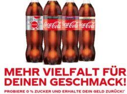 Gratis-Cola: Penny erstattet den Kaufpreis für zuckerfreie Flasche zurück