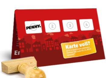 Penny: Ab heute vier Euro Rabatt mit dem Viertelausweis