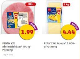 Penny: XXL-Woche und Kult-Eis zu Schnäppchenpreisen