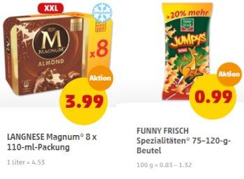 Penny: XXL-Woche mit Großpackungen zu kleinen Preisen