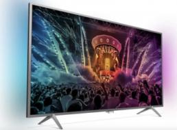 Ebay: Philips Ambilight Smart TV für 599,90 Euro frei Haus