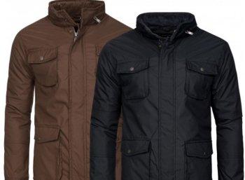 Pierre Cardin: Microfaser-Jacken bei Outlet46 für 29,99 Euro frei Haus