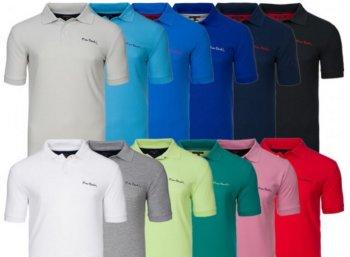 Pierre Cardin: Poloshirts für 7,99 Euro frei Haus via Outlet46