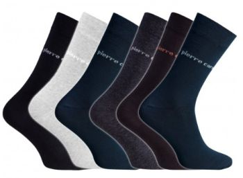 Pierre Cardin: 18 Paar Socken für 9,99 Euro frei Haus via Outlet46