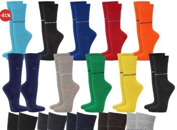 Pierre Cardin: 24 Paar Socken für 17,99 Euro frei Haus