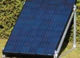 Mini-Solaranlage im Test: Strom erzeugen mit kleinen Plugin-Systemen