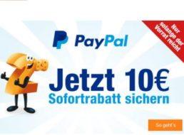 Knaller: Plus-Rabatt von 10 Euro ohne Mindestbestellwert