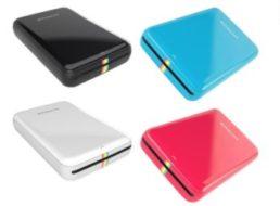 Lidl: Mobiler Drucker Polaroid ZIP Mobile für 79,99 Euro frei Haus
