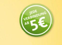 """Postbus: """"Crazy Summer"""" mit Direktverbindungen ab 5 Euro"""