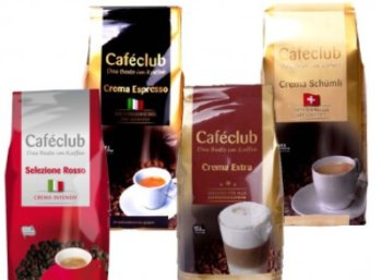 Kaffeevorteil.de: Vier Kilo Kaffeebohnen für unter 35 Euro frei Haus