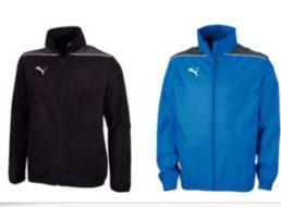 Puma: Fleecejacke / Sweatshirt via Ebay für 14,95 Euro frei Haus