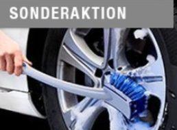 Druckerzubehoer.de: Felgenbürste von Michelin für 2,97 Euro plus Versand