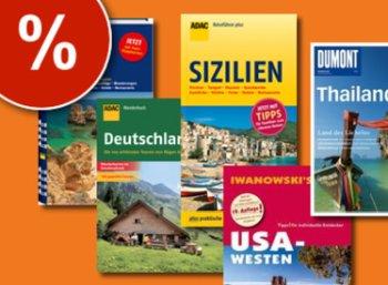 Terrashop: 1000 Reiseführer ab 99 Cent frei Haus