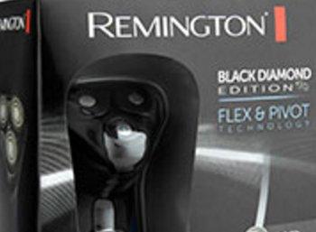 Druckerzubehoer.de: Rotationsrasierer Remington R7150 für 34,97 Euro