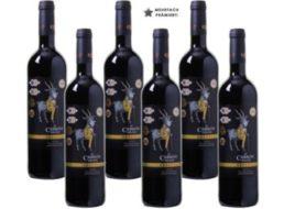 Weinvorteil: Goldprämierter Reserva aus 2009 im 6er-Paket für 30,96 Euro