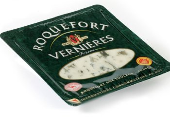 Koli-Bakterien: Rückruf für Roquefort-Käse von Vernières Frères
