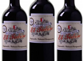 "Weinvorteil: Mehrfach prämierter """"Castilla - Casa del Valle - El Tidón Tempranillo"" für 19,99 Euro"