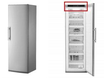 Ikea-Rückruf: Stromschlaggefahr bei Frostfri Kühl- und Gefrierschränken
