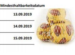 Lidl: Bundesweiter Leberwurst-Rückruf wegen Kleinteilen