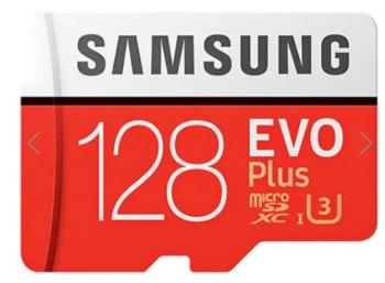 Knaller: Samsung Micro SDXC mit 128 GByte für 19,99 Euro frei Haus