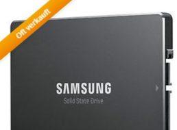 Samsung: SSD 840 Pro mit 128 GByte für 74 Euro frei Haus