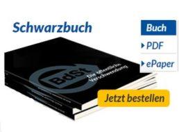 Gratis: Schwarzbuch 2015 des Bundes der Steuerzahler