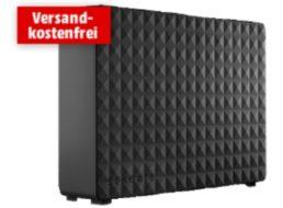 Mediamarkt: Externe Festplatte von Seagate mit 5 TByte für 125 Euro frei Haus