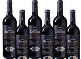 Weinvorteil: Sechserpaket goldprämierter Reserva für 19,98 Euro plus Versand