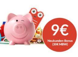 Test: Supermarkt-Preisvergleich Simplora mit Cashback und Gutscheinen