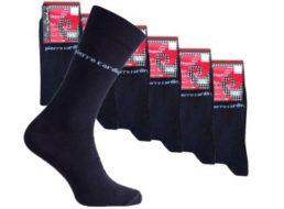 Pierre Cardin: 18 Paar Socken für 27,99 Euro frei Haus