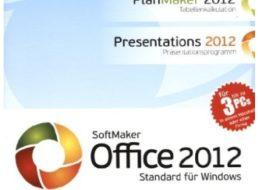Gratis: Softmaker Office 2012 und Handschriften zum Nulltarif
