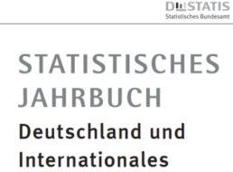 Gratis: Statistisches Jahrbuch 2018 als PDF für 0 statt 71 Euro
