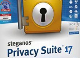Gratis: Steganos Privacy Suite 17 für kurze Zeit zum kostenlosen Download