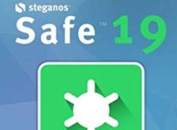 """Gratis: """"Steganos Safe 19"""" via PC Welt zum Nulltarif"""