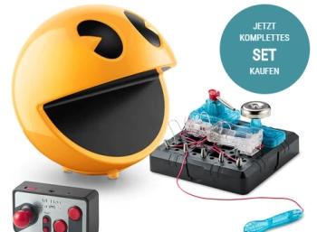 Tchibo: Technik-Spezial mit Retro-Lautsprechern, Super-Mario-Weckern & mehr