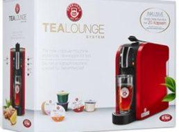 """Druckerzubehoer.de: """"Teekanne Tealounge System"""" für 29,97 Euro plus Versand"""