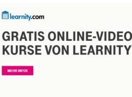 Gratis: 15 Online-Kurse bei Learnity für Telekom-Kunden geschenkt