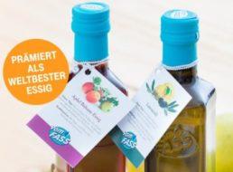 Gratis: Apfelbalsam oder Limonenöl für Telekom-Kunden geschenkt